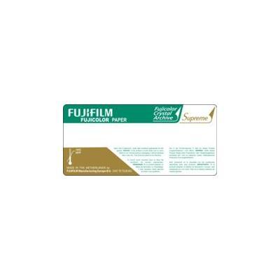 Fujifilm 1x2 Crystal Archive Supreme 20.3 cm x 80 m, lustre Fotopapier