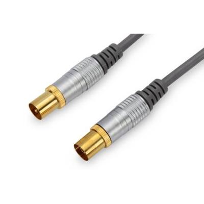 Ednet 84602 coax-kabels