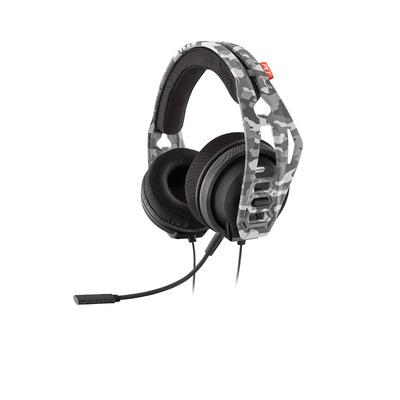 Plantronics , RIG 400HS Camo Official Headset (Arctic Camo) PS4 Koptelefoon