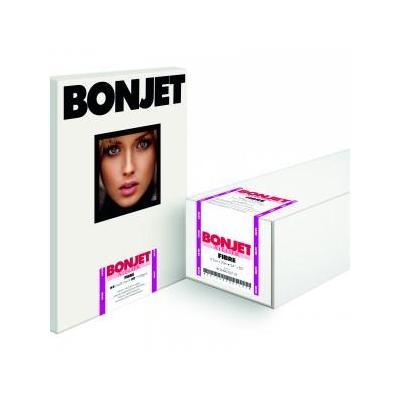 Bonjet 250g/m², 500 sheets, 265µm, A4 Fotopapier