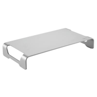 LogiLink BP0033 Notebooksteun - Zilver