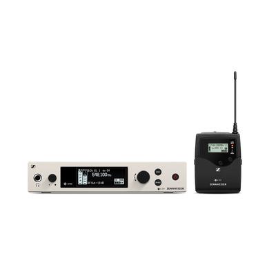 Sennheiser 508403 Draadloze microfoonsystemen