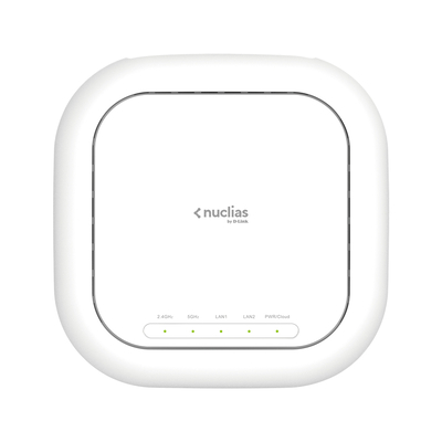 D-Link DBA-2520P wifi access points