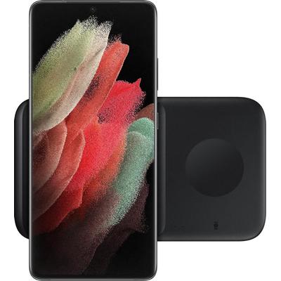 Samsung EP-P4300TBEGEU opladers voor mobiele apparatuur