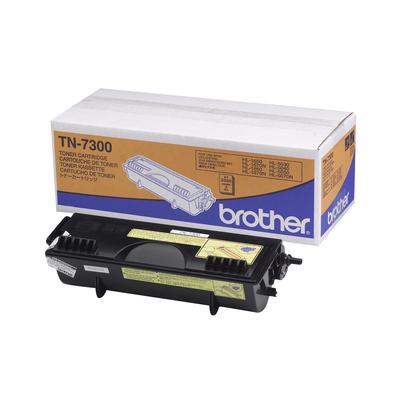 Brother TN7300 Toner - Zwart