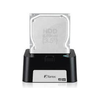 Fantec HDD/SSD docking station: MR-U3-6G