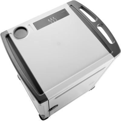 HP 32U Essential Charging Cart Portable device management carts & cabinet - Grijs
