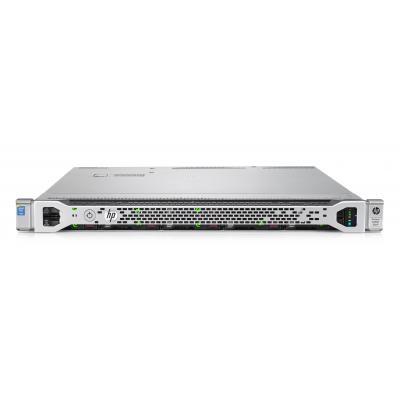 Hewlett Packard Enterprise DL360 Gen9 server
