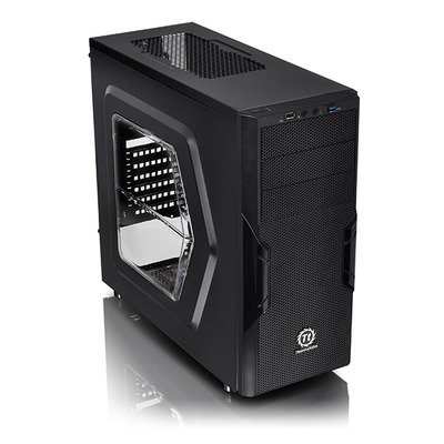 Thermaltake CA-1B3-00M1WN-00 behuizing