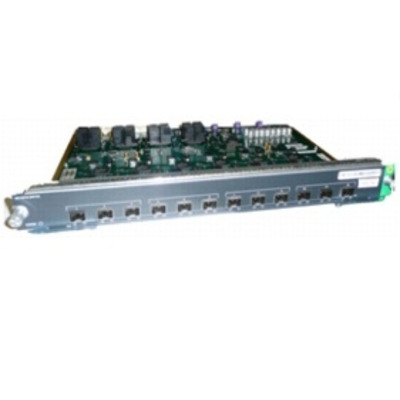 Cisco netwerk switch module: WS-X4712-SFP-E-RF