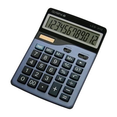 Olympia LCD 5112 Calculator