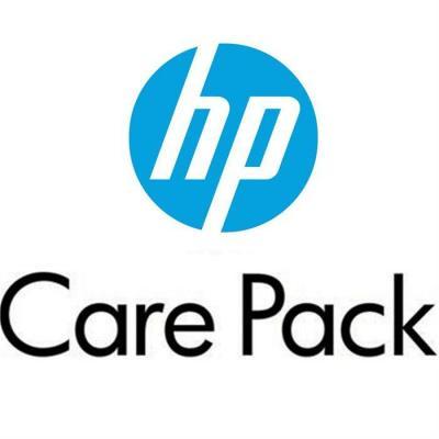 Hewlett Packard Enterprise UJ178E garantie