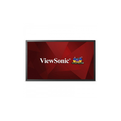 "Viewsonic 55"", Full HD, 1920 x 1080 px, 450 cd/m², 12ms, 178/178°, 2 x HDMI, Wi-Fi, 75W, VESA Public display ....."