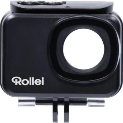 Rollei camera accessoire: Underwater Case for Actioncam 550 Touch - Zwart
