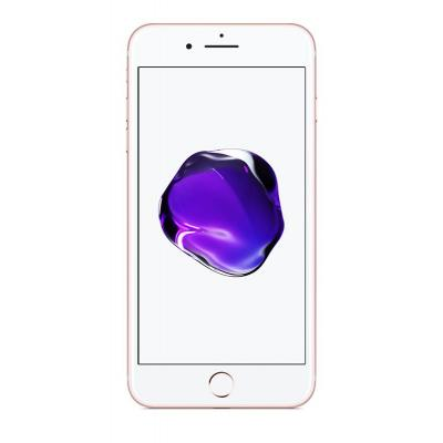 Apple smartphone: iPhone iPhone 7 Plus - Roze goud 32GB (Approved Selection One Refurbished)
