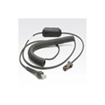 Zebra IBM Cable Signaal kabel - Grijs