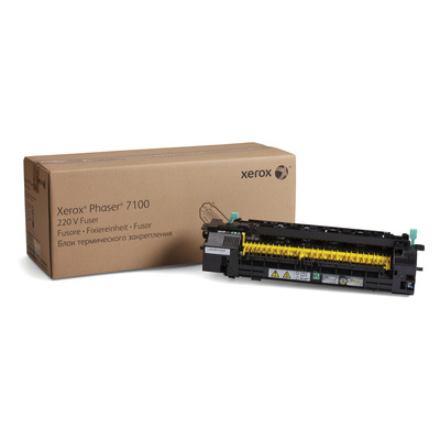 Xerox Phaser 7100 220V Fuser