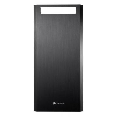 Corsair Computerkast onderdeel: Obsidian Series 550D full aluminum front fascia - Zwart
