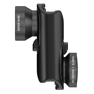 Olloclip : Core Lens Set - Zwart