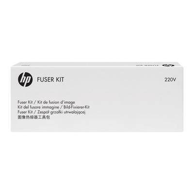 Hp fuser: 220V Fuser Kit (Refurbished ZG)