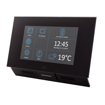 2N Telecommunications Indoor Touch Intercom system accessoire