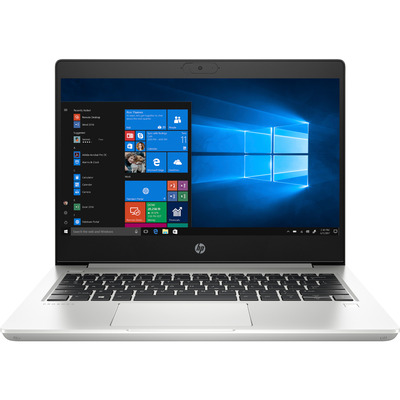 HP Bundel ProBook 430 G7 met gratis Comfort Grip Muis (wireless) Laptop - Zilver