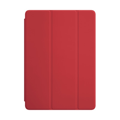 Apple tablet case: Smart Cover voor iPad - (PRODUCT)RED - Rood