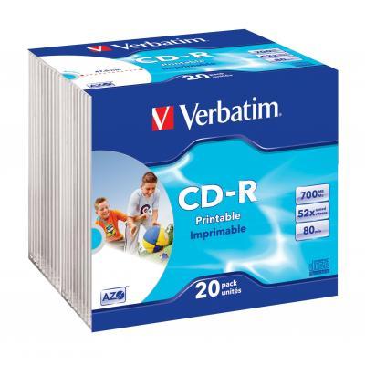 Verbatim 43424 CD