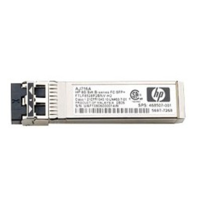 Hewlett Packard Enterprise HP B-series 16Gb SFP+ Long Wave 10km Transceiver Netwerk .....