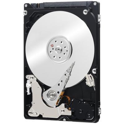 Western Digital WD5000BPKX interne harde schijf