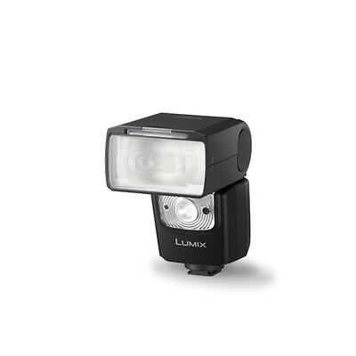 Panasonic DMW-FL580LE Camera flitser - Zwart