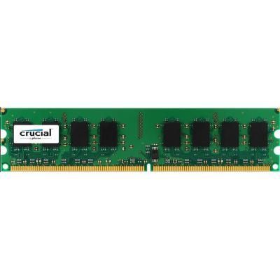 Crucial CT25664AA800-STCK1 RAM-geheugen
