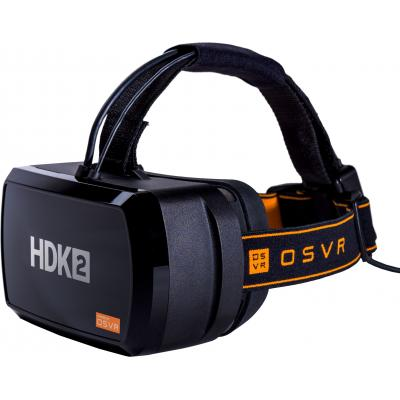 Razer hardware: OSVR HDK 2.0 Bundle