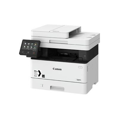 Canon i-SENSYS MF428x Multifunctional - Zwart, Wit
