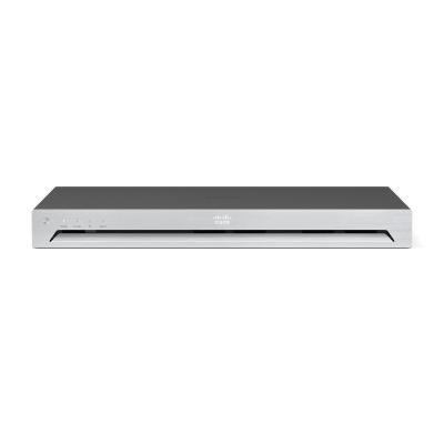Cisco videoconferentie systeem: Telepresence SX80 - Zilver