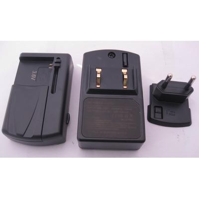 CoreParts MBDAC1124 Oplader - Zwart