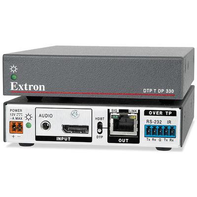Extron DTP T DP 4K 330 AV extender