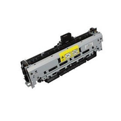 Hp fuser: Fusing assembly - For 220 VAC - Bonds toner to paper with heat