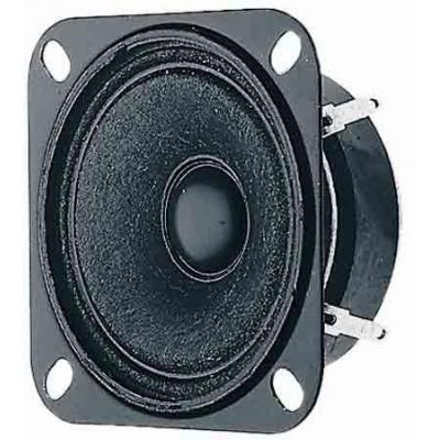 Visaton Speaker: VS-TW6NG/8 - Zwart