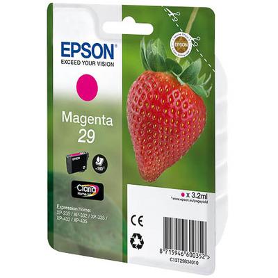 Epson C13T29834010 inktcartridges