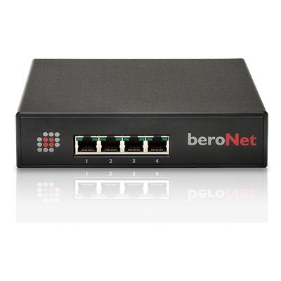 BeroNet BFSB4XO Gateway
