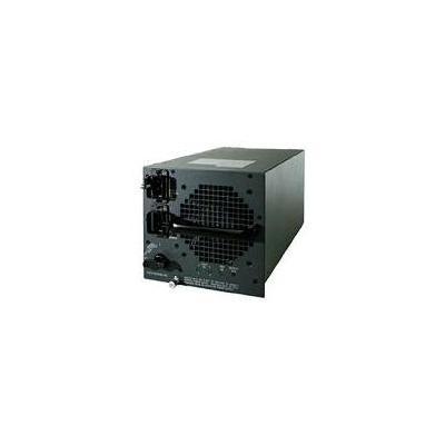 Cisco WS-CDC-2500W-RF switchcompnent - Zwart
