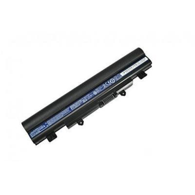 Acer batterij: 4700mAh, Li-Ion, 11.1V - Zwart