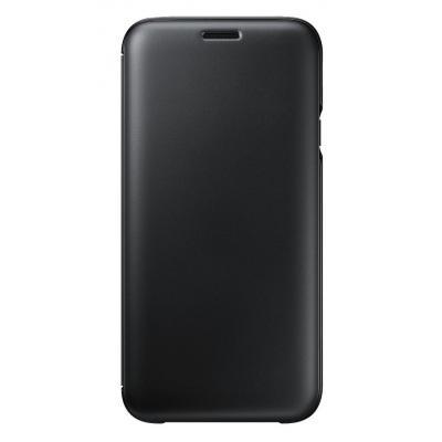 Samsung mobile phone case: EF-WJ730C - Zwart