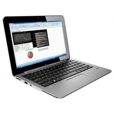 Hp laptop: Elite x2 1011 G1 - Zilver