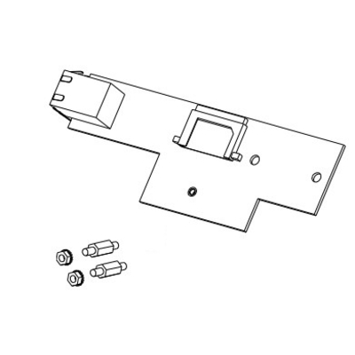 Datamax O'Neil OPT78-2887-01 Printing equipment spare part