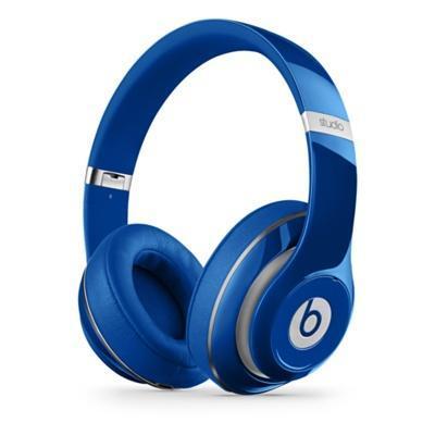 Beats by dr. dre headset: Beats Studio - Blauw