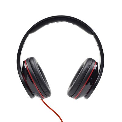 Gembird 20 - 20000 Hz, 108 dB, 32 Ω Headset - Zwart