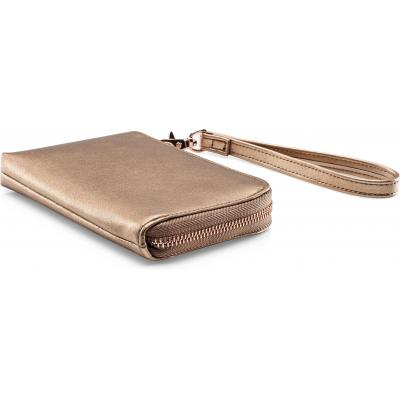 Hp etui voor mobiele apparatuur: SPROCKET GOLD & WHITE WALLET SLEEVE
