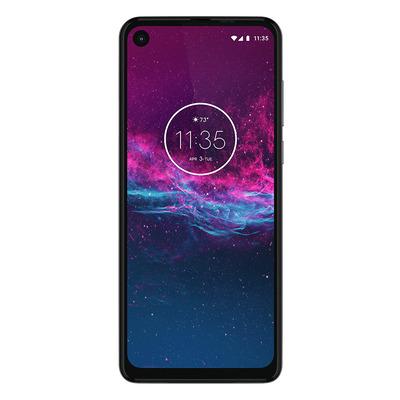 Motorola one Action Smartphone - Wit 128GB